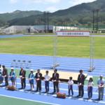 震災6年、宮古運動公園が復活 活用に期待高まる