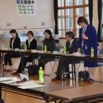 被災地生徒ケア学ぶ 参院文教科学委、福島大など視察