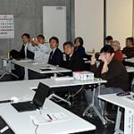 松原再生へ植生理解 「守る会」が講座