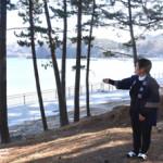 根浜海岸、本格復旧へ ラグビーW杯控え釜石市が整備