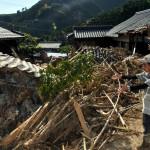 人手不足、進まぬ復旧 西日本豪雨被害の愛媛・宇和島