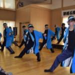 芸能、若き担い手躍動! 岩手県宮古市の津軽石で祭り