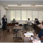 「野田学」柔軟発想で 大学院と連携、村職員向けセミ…