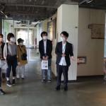 震災遺構巡る地域ツアー開催 仙台・荒浜