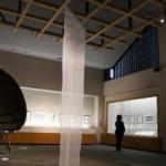 震災10年 詠んだ思い 北上・現代詩歌文学館、自筆…